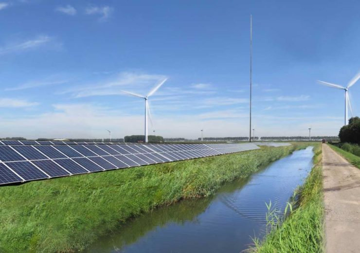 Vattenfall to build 60MW wind-solar-storage plant in Netherlands