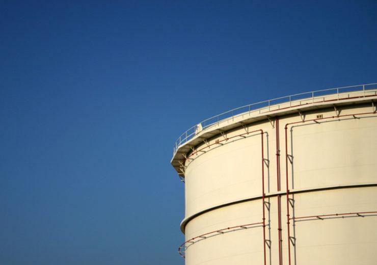 EU approves Croatia's support for £213m Krk LNG terminal