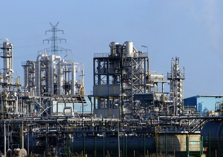 Fluor bags FEED contract for INEOS' new processing plant in UK