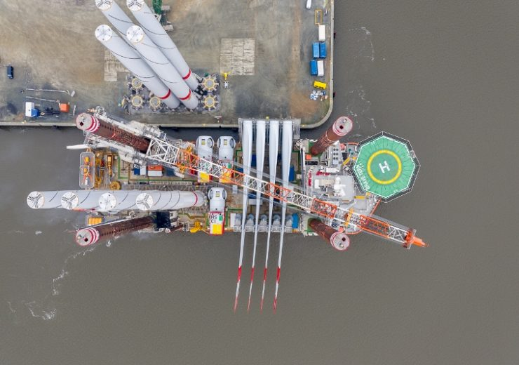 EnBW completes turbine installation at Hohe See offshore wind farm