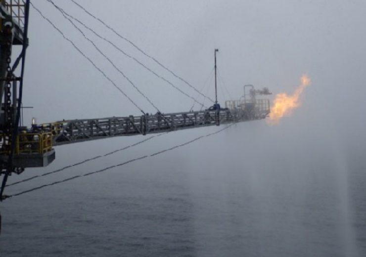 JAPEX finds gas in offshore Hidaka area in Japan