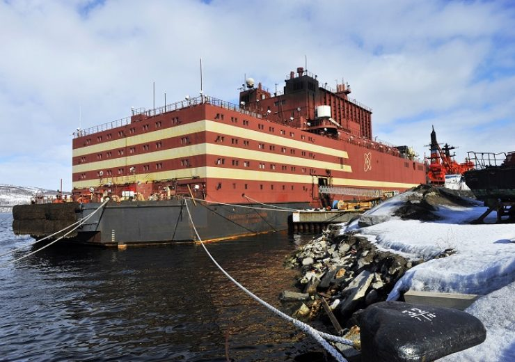 lomonosov floating nuclear power plant2