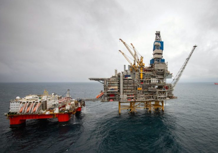 Equinor begins production from £6.37bn Mariner field in UK North Sea