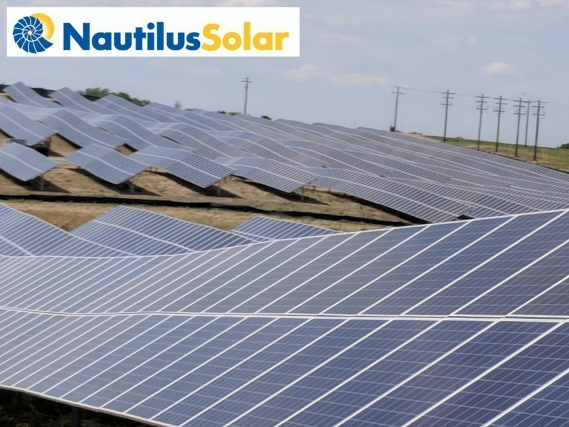 Power Energy Corporation acquires Nautilus Solar Energy from management and Virgo Investment Group