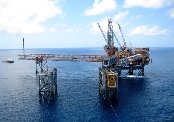 NPD grants drilling permit for Aker BP in production licence 019 C
