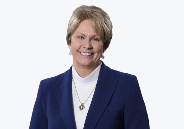 occidental petroleum CEO Vicky Hollub