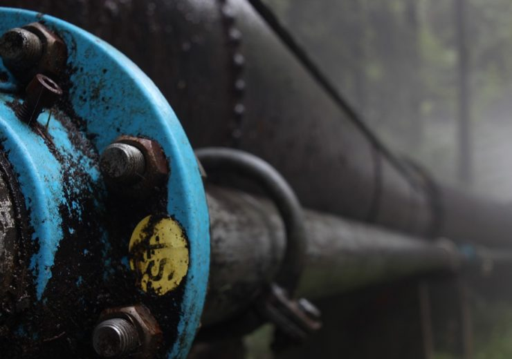Martin Midstream Partners announces sale of East Texas Pipeline