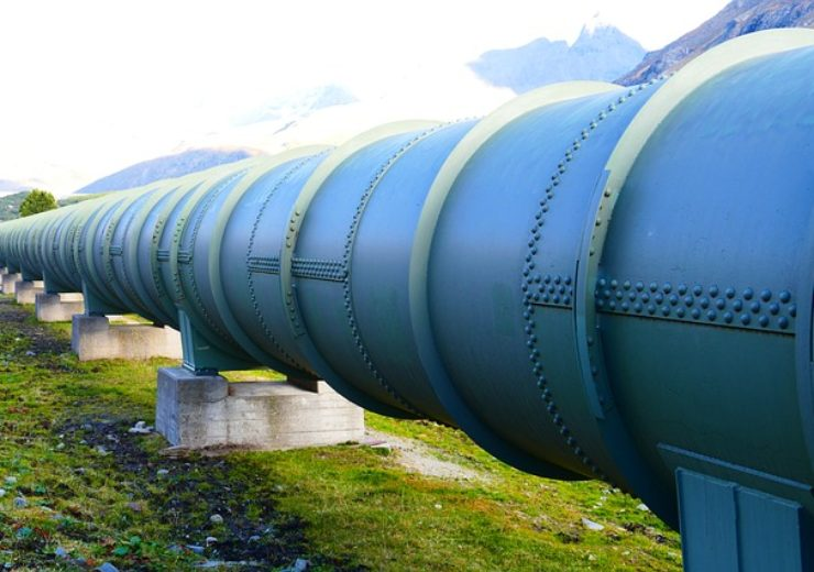 Inter Pipeline secures commercial support for Viking Connector