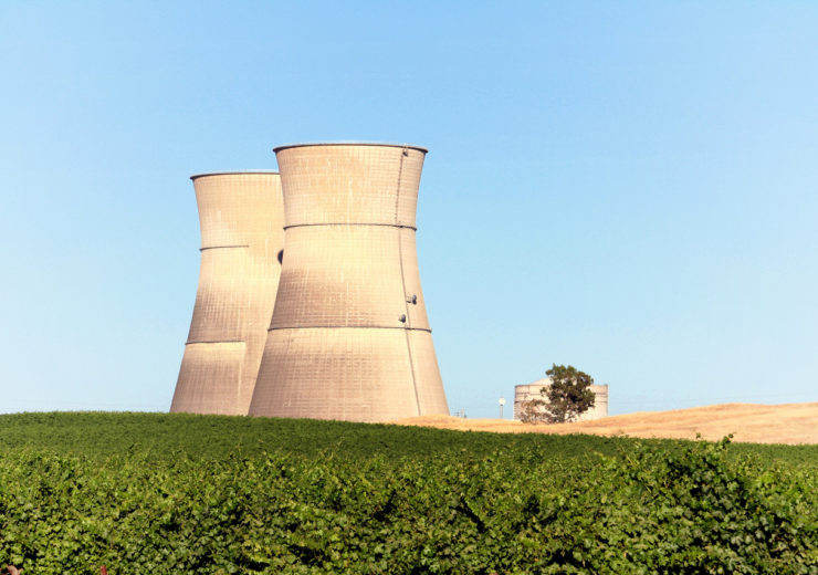 Jacobs to acquire John Wood's nuclear business for £250m