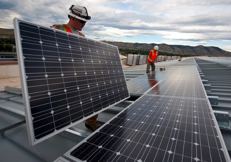 Canadian Solar to provide O&M services for three Australian solar power plants