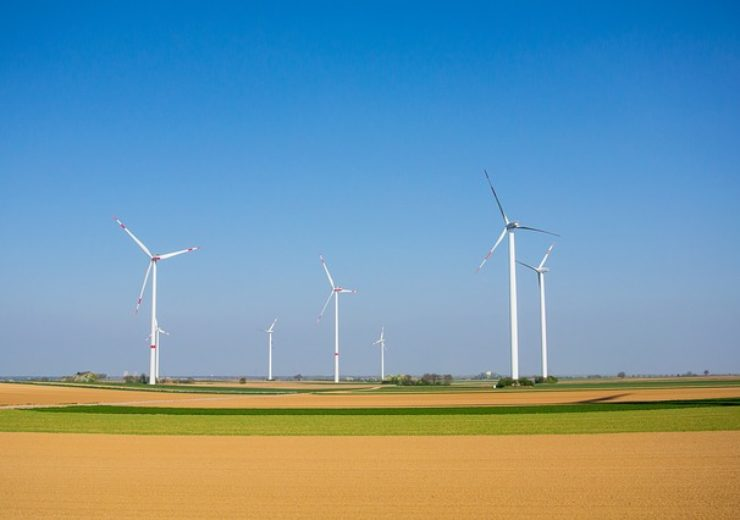 Scout secures construction permit for 200MW Sweetland wind facility