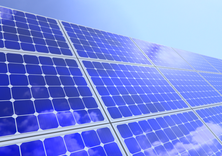 Yingli supplies 110MW of solar panels to Solaria for three projects in Spain