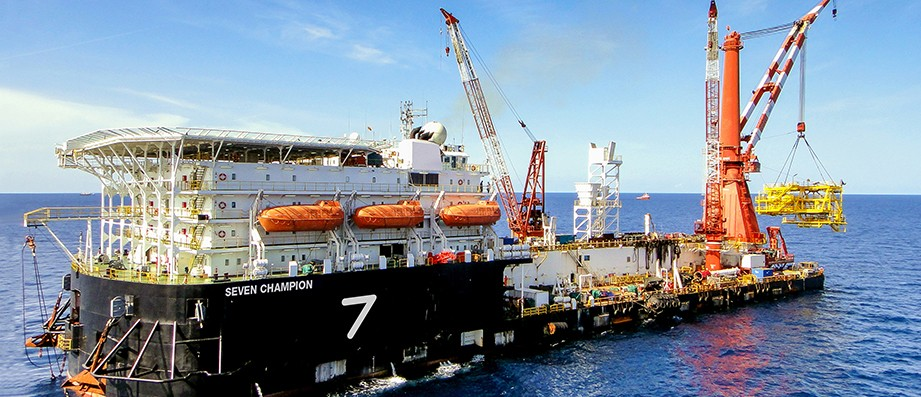 Marjan Increment Project contract awarded to Subsea 7 in consortium with LTHE