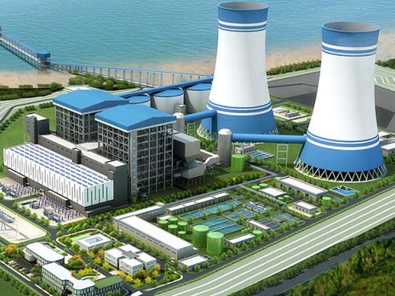 Hunutlu Thermal Power Plant Yumurtalik District Adana Turkey