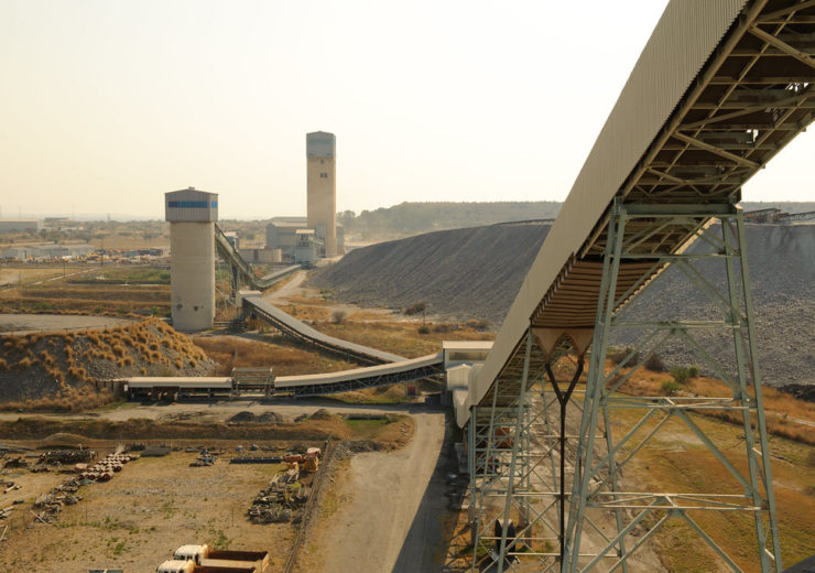 Sibanye-Stillwater to cut over 5,000 jobs at Marikana operations in South Africa