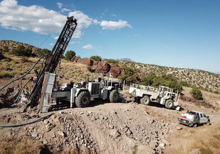 Barrian Mining to acquire Troy Canyon gold silver project in Nevada, US