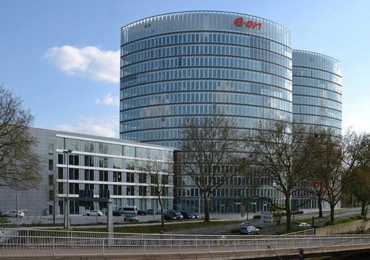E.ON plans to swiftly integrate innogy