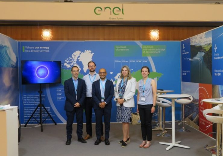 EMEC and Enel Green Power sign MOU on marine energy