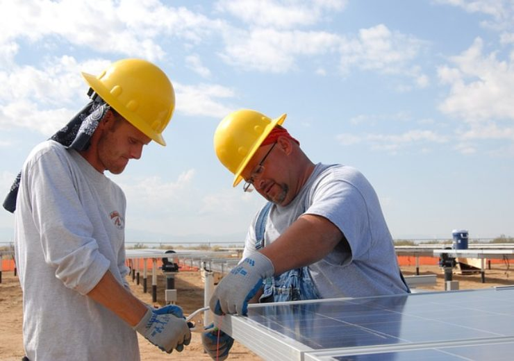 Solar Wolf Energy sets up solar EPC offices in Houston, Albany, Harrisburg, Hartford, & Columbia