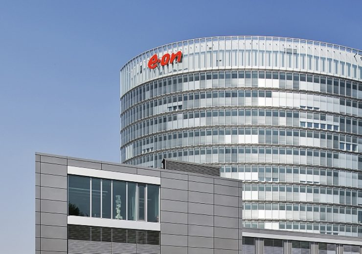 E.ON closes purchase of innogy shares from RWE