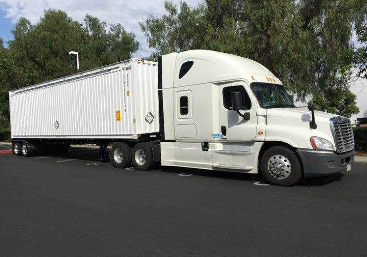 Quantum Fuel Systems to make new 40ft Virtual Pipeline Trailer from next year