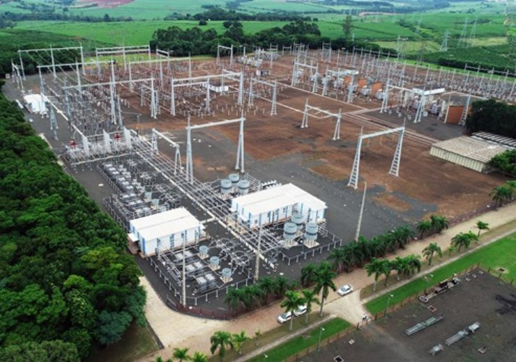 GE's SVC technology solves complex grid challenges for customers around the world