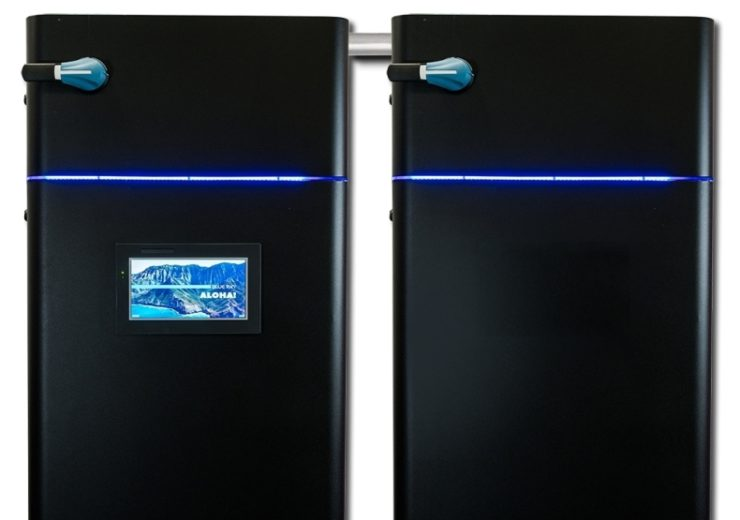 Blue Planet Energy enters commercial energy storage market with Blue Ion LX
