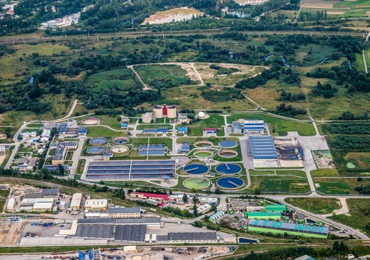 Black & Veatch launches asset performance management solution for wastewater treatment facilities