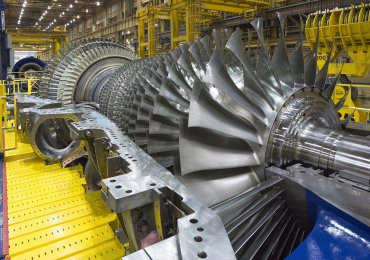 GE wins HA gas turbine order for 1.8GW power station in Ohio
