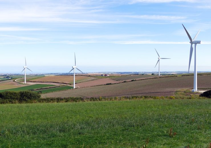 EDF Renewables acquires 300MW wind projects in Germany