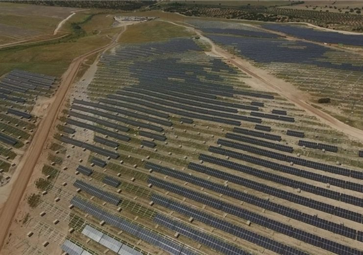 Iberdrola seeks approval to build 250MW solar plants in Spain