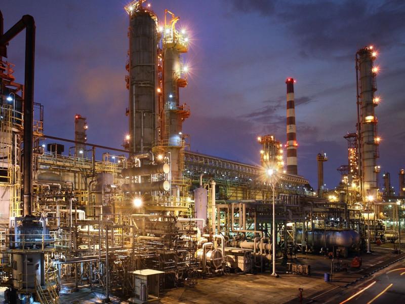 ExxonMobil's Singapore Refinery Expansion - NS Energy