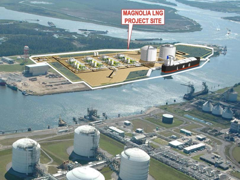 Image 2 - Bac Lieu LNG-to-Power Project, Vietnam