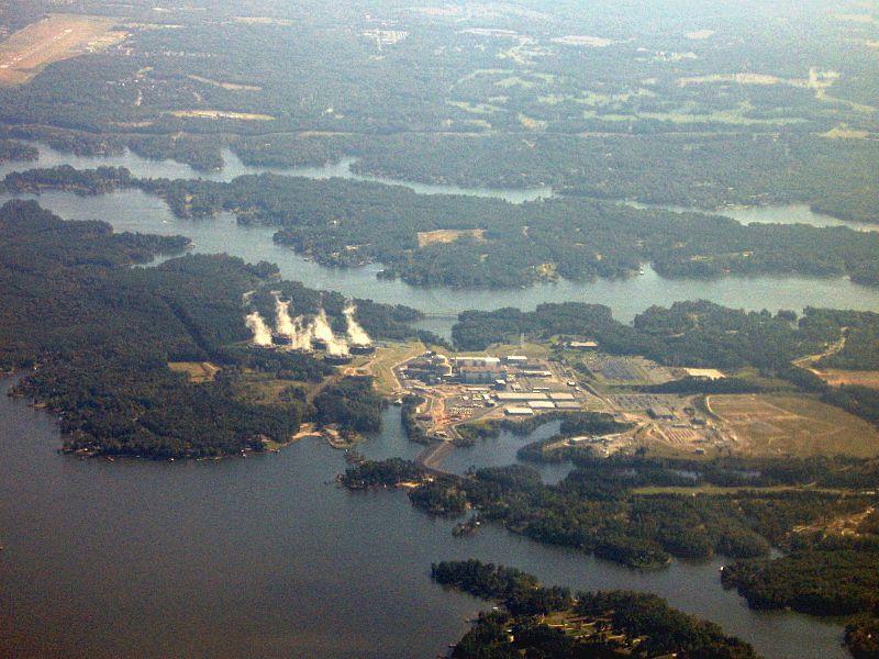 Image 2 - Catawba Nuclear Station, USA
