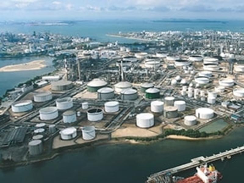 Image 2 - ExxonMobil's Singapore Refinery Expansion, Singapore
