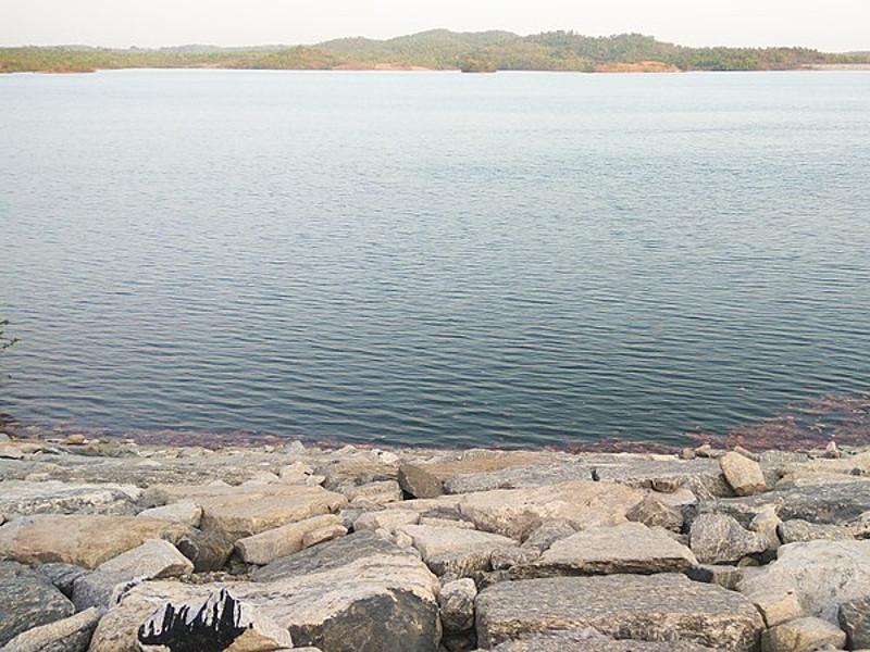 Image 2 - Turga Pumped Storage Project, India