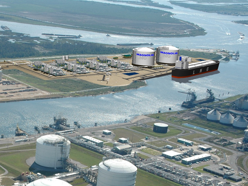 Image 3 - Bac Lieu LNG-to-Power Project, Vietnam