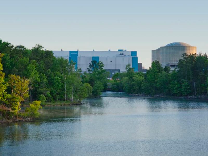 Image 3 - Catawba Nuclear Station, USA