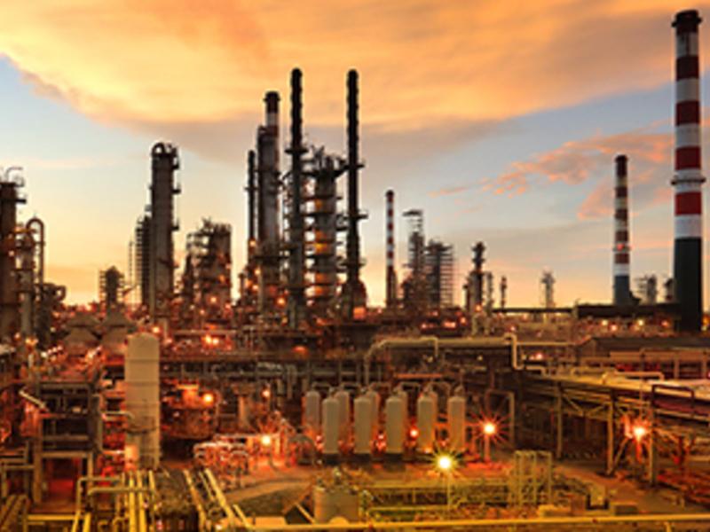 Image 3 - ExxonMobil's Singapore Refinery Expansion, Singapore