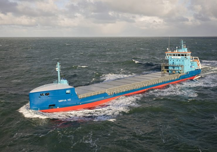 Meriaura and Stockholm Exergi sign contract of nearly CO2 neutral sea transport
