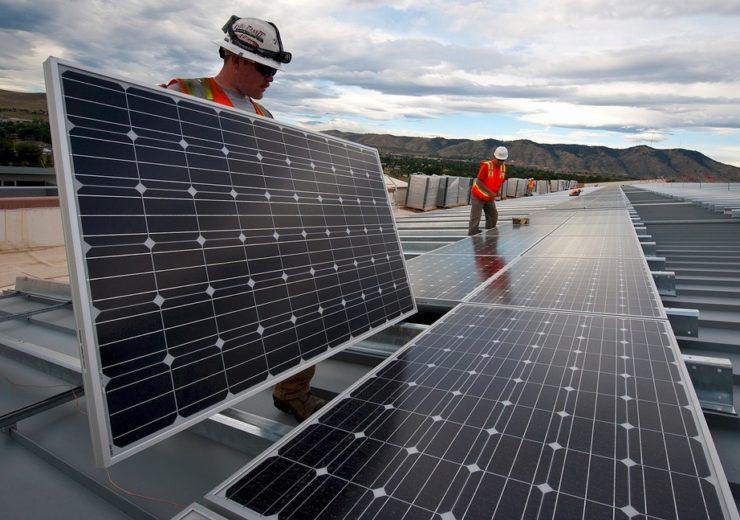 Bighorn Solar project