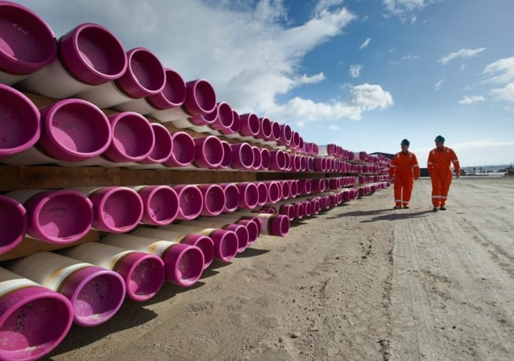Vallourec wins £729m tubing and casing contract from ADNOC