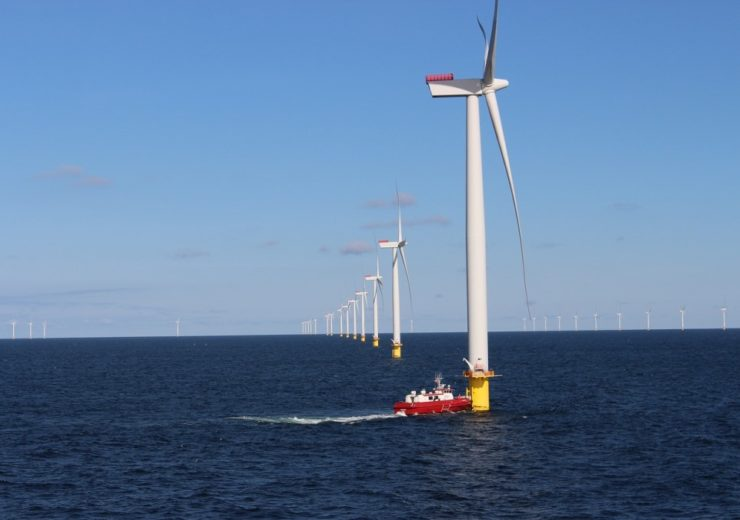 Navantia, Windar JV to build foundations for 496MW French offshore wind farm