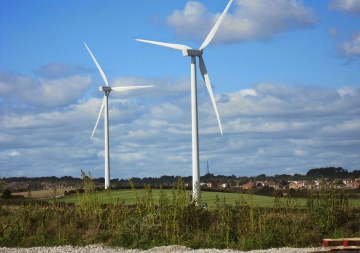 GES to build 231MW Valdejalón wind portfolio in Spain