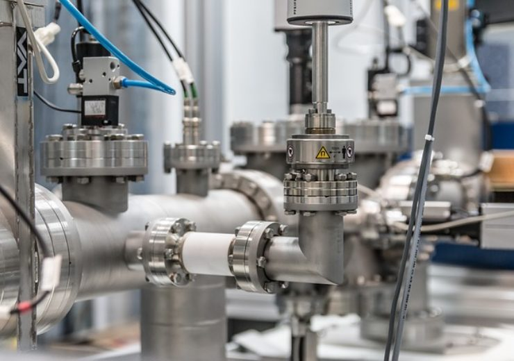 B&W awarded contract for Boiler Refurbishment