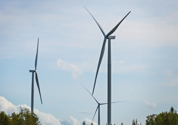 GE Renewable Energy to supply turbines for CIP's Monegros onshore wind portfolio