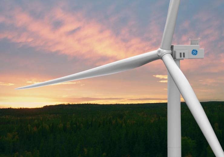 GE Renewable Energy to supply 33 Cypress turbines for Swedish wind farm