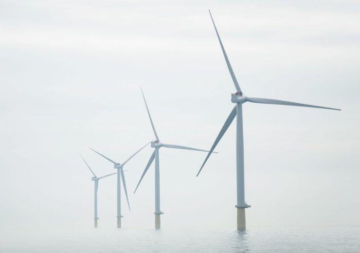 UK awards CfDs for 6GW of renewable energy projects