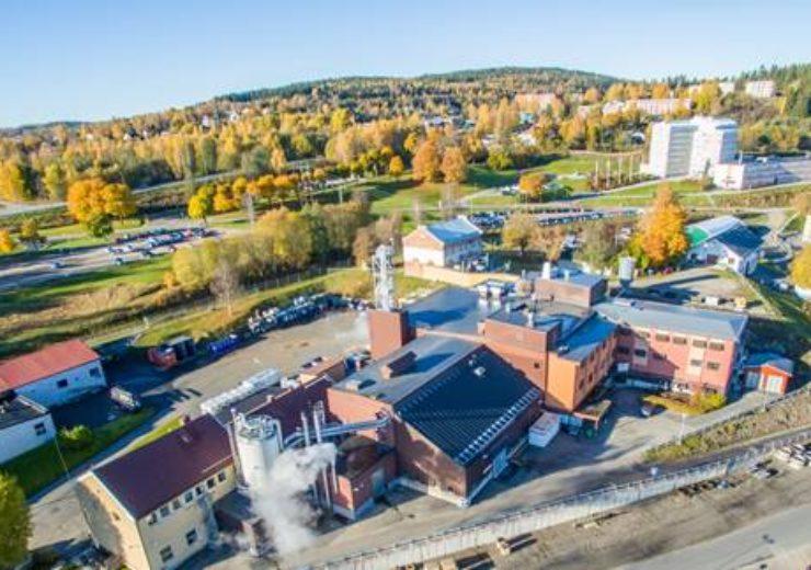 Valmet to build new pilot facility at Fiber Technology Center in Sweden