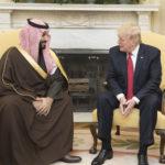 Senators decry Saudi